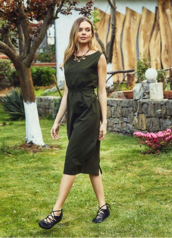 haki-renk-elbise (2)