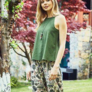 askılı-yeşil-bluz