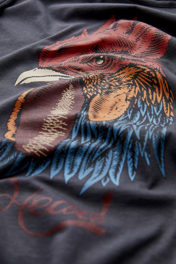 rooster-antrasit-baskili-tshirt-yakin
